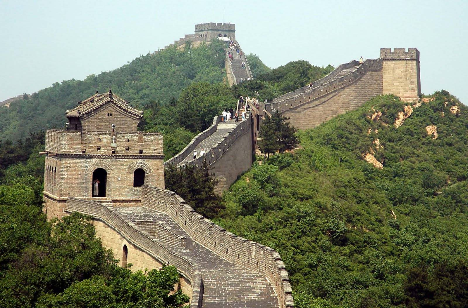 بكين تضع جدولا زمنيا لترميم سور الصين العظيم موقع الصين بعيون عربية